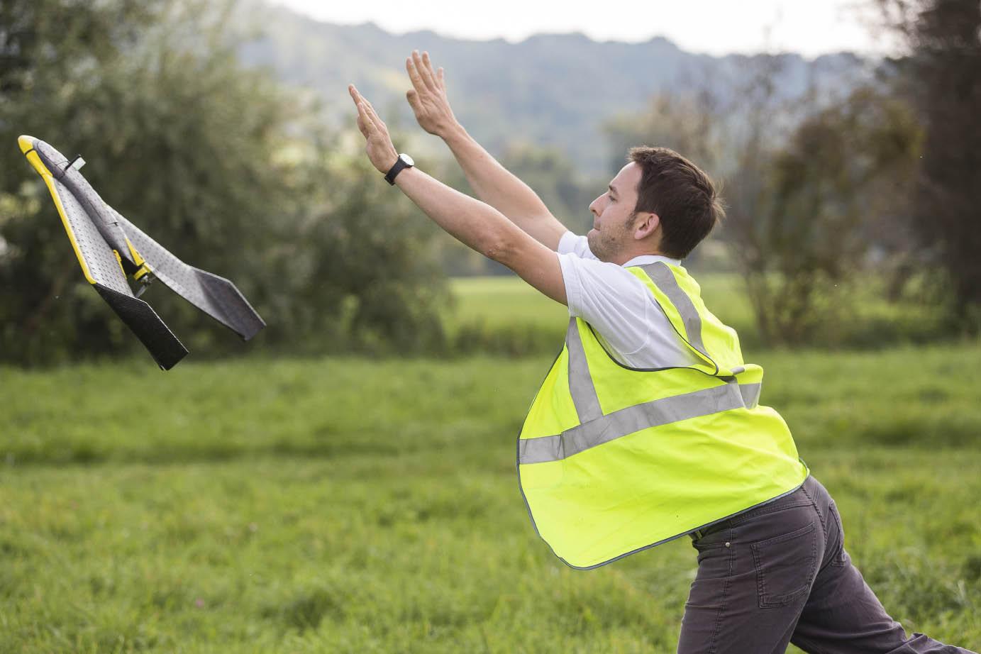 Drones : vers une pratique (presque) interdite en France ?