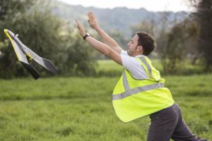 Réglementation sur les drones : ce qui change au 1er janvier 2016