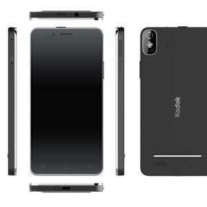 Kodak IM5 : un smartphone orienté vers la photo qui se veut le plus accessible possible