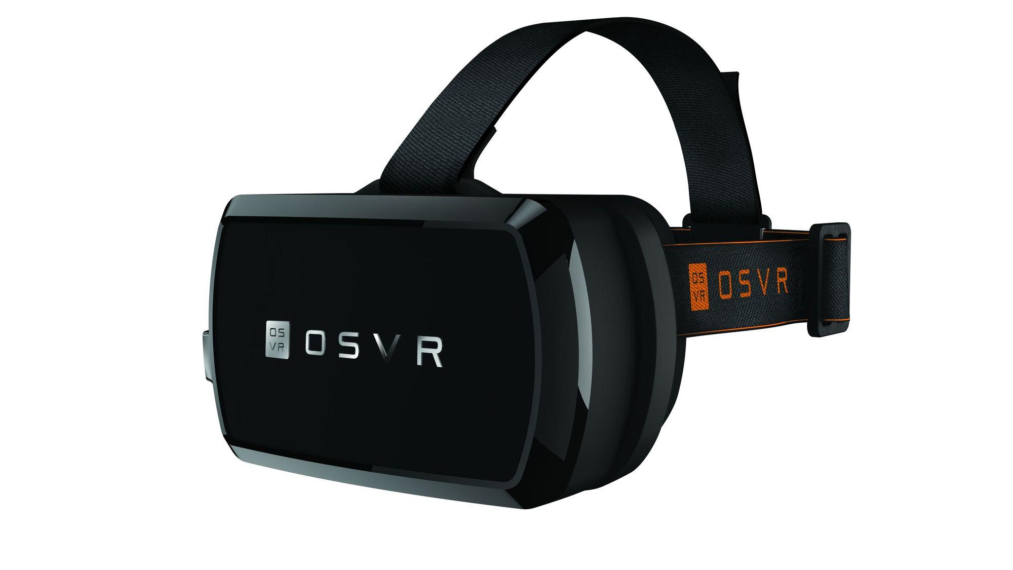 Un casque de réalité virtuelle à moins de 200 dollars chez Razer