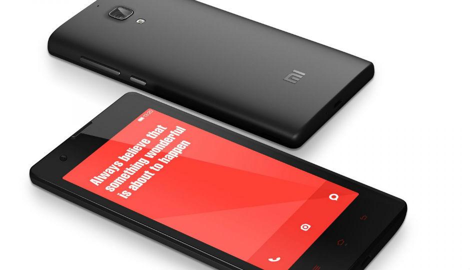 Xiaomi fournit enfin le code source du Redmi 1S