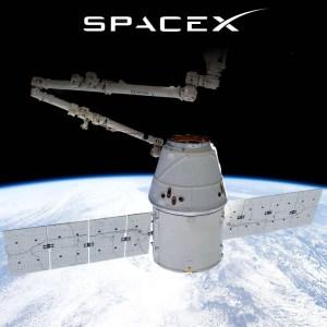 Google aiderait SpaceX à connecter Mars et la Terre avec des satellites