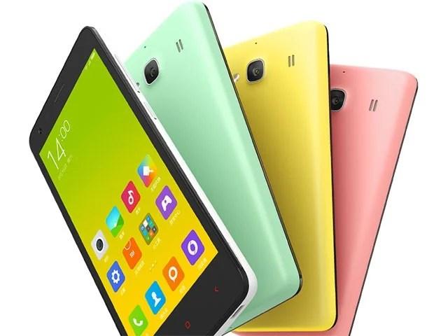 Xiaomi Redmi 2 : sa version avec 2 Go de mémoire vive arrive le 13 février