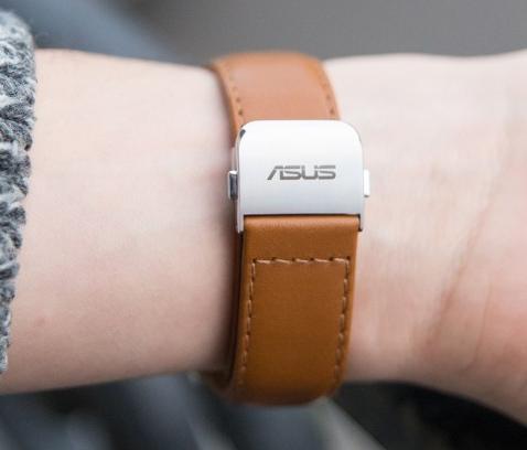 ZenWatch 2 : Asus se dirige vers une autonomie de 7 jours pour sa future montre connectée