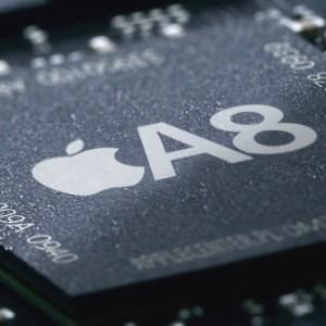 Samsung serait bien le fondeur exclusif pour l'Apple A9 en 14nm
