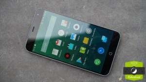 Test du Meizu MX4, le smartphone du compromis