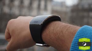 Test de la Samsung Gear S : un OVNI parmi les montres connectées