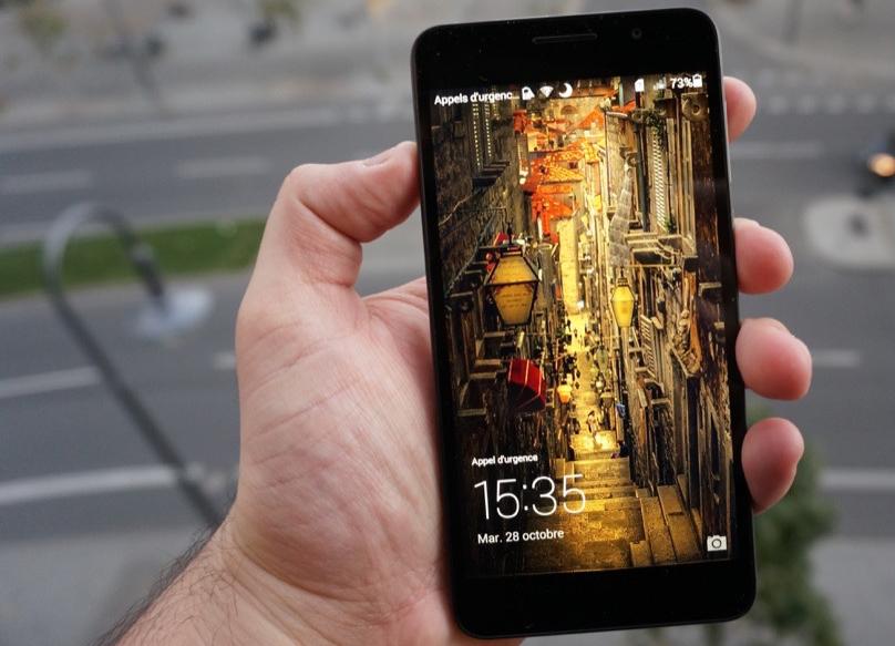 Honor 6 : le smartphone vu par sa communauté