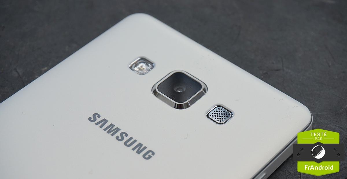 De nouveaux détails sur les Samsung Galaxy A3 et Galaxy A5
