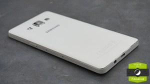 Test du Samsung Galaxy A5 : le métal, remède à tous les maux ?