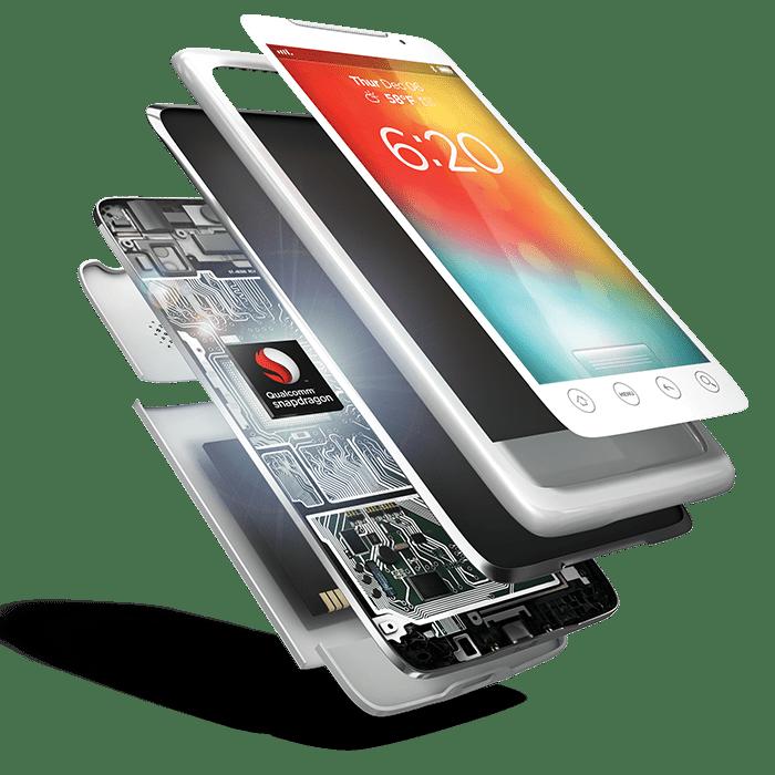 Snapdragon 620 et Cortex-A72 : des performances supérieures au Snapdragon 810 ?