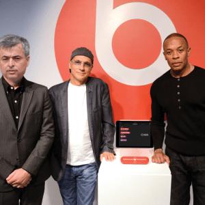 Une première application Android issue de Beats Music serait créée… par Apple
