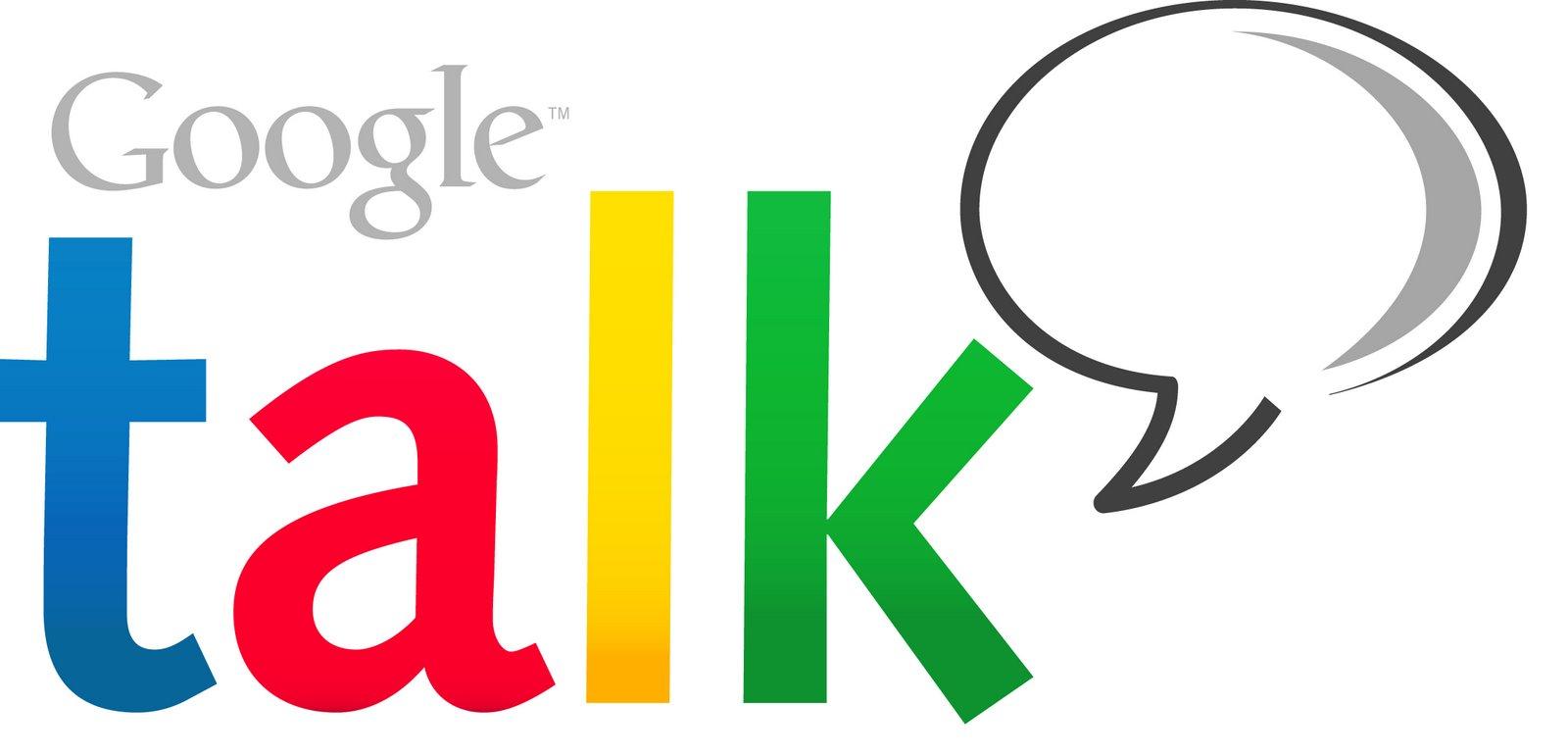 Clap de fin pour Google Talk