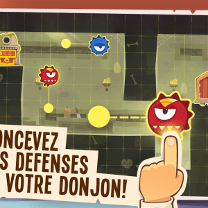 Zeptolab lancera King of Thieves le 3 mars prochain