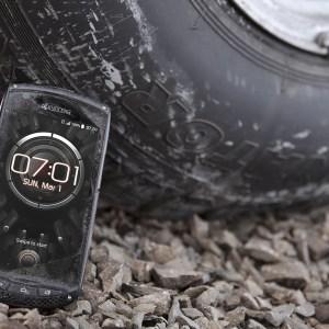 Kyocera fait son entrée en Europe avec le Torque, un smartphone 4G baroudeur