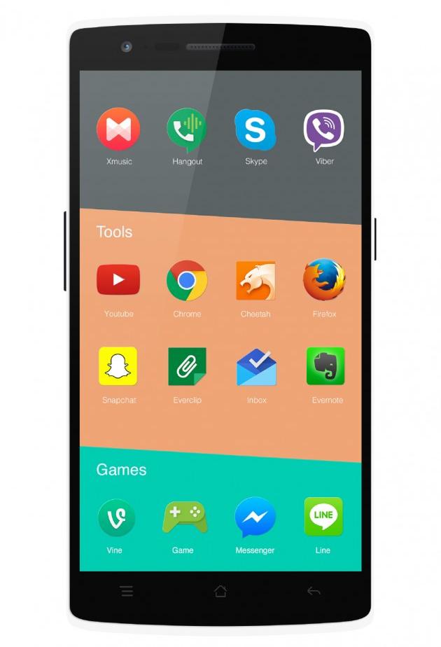 OxygenOS : la ROM de OnePlus dévoile déjà son interface