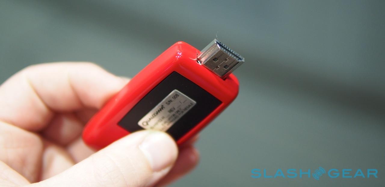 Qualcomm s'attaque au Chromecast avec une clé… compatible avec la 4K