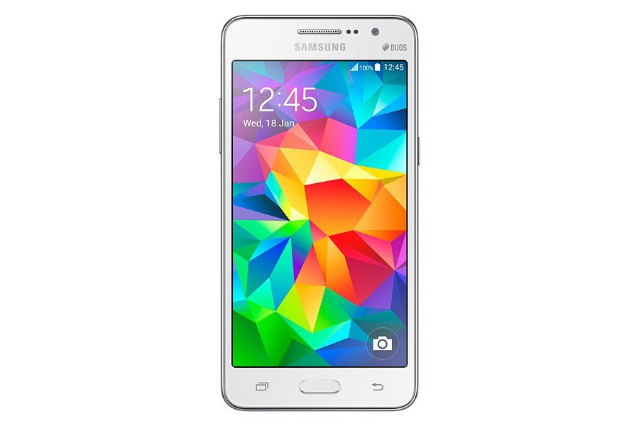 Le Samsung Galaxy Grand Prime enfin prêt pour Android 5.0 Lollipop ?