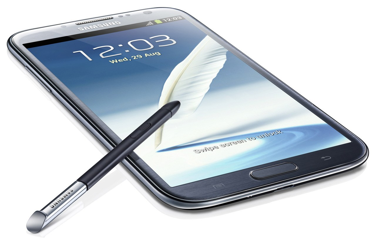 Samsung Galaxy Note2 : Lollipop sera déployé sur des territoires spécifiques