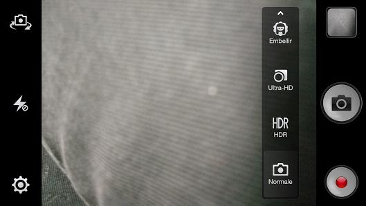 Comment prendre des photos de 50 mégapixels sur un OnePlus One ?