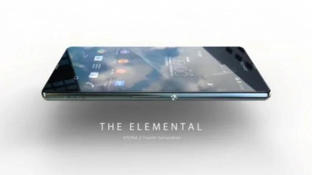 Sony Xperia Z4 : retour sur les rumeurs entourant le flagship du Nippon
