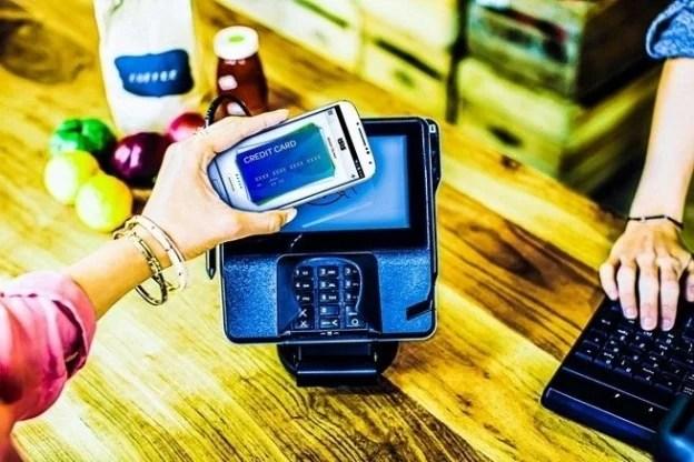 Android Pay, Google lance sa solution de paiement