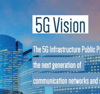 5G : ce que nous prépare le futur réseau mobile très haut débit