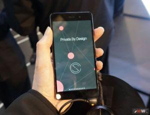 Prise en main du BlackPhone 2, plus grand plus sécurisé