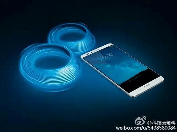 Huawei Ascend P8 : ce que l'on sait du smartphone annoncé le 15 avril