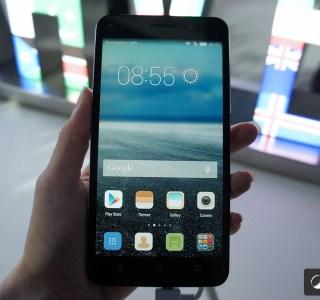 Honor tease son prochain smartphone, le Honor 4X que nous avons pris en main