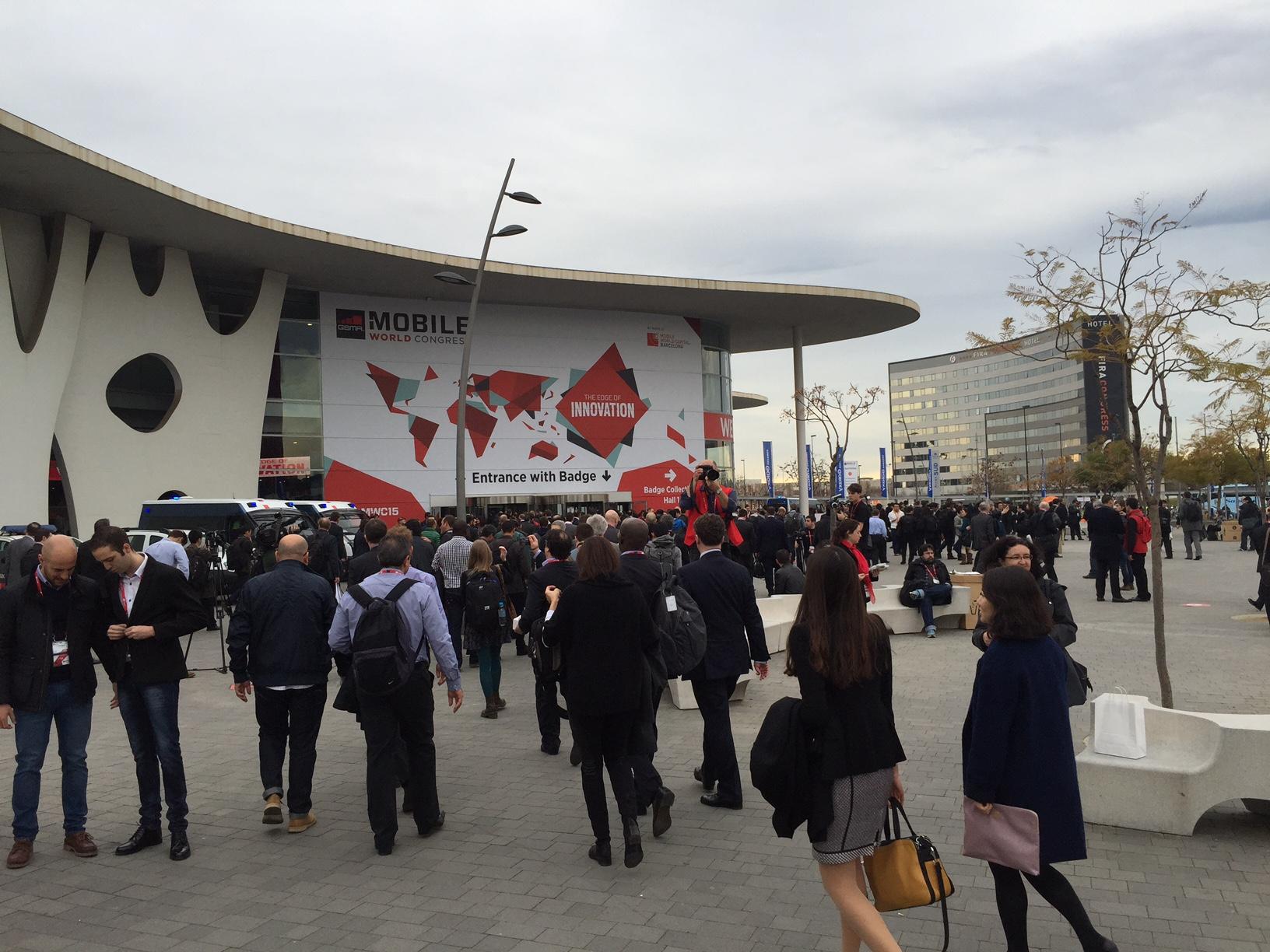MWC 2015, jour 0 : les annonces qu'il ne fallait pas manquer