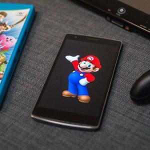 Nintendo débarque sur le marché des jeux mobiles… Mais oublie les joueurs
