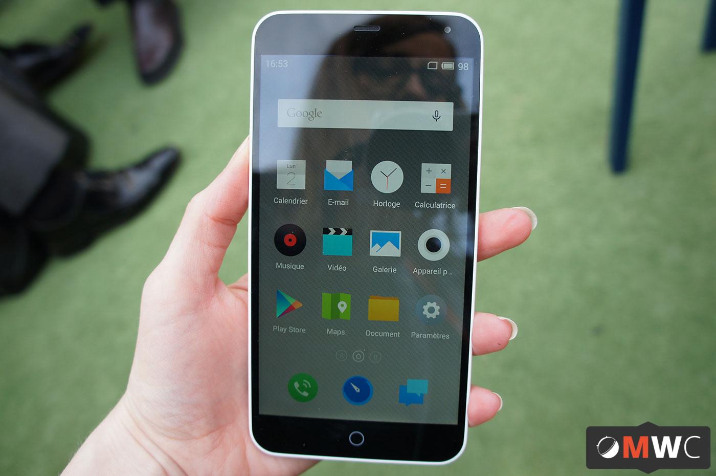 Prise en main du Meizu M1 Note sans 4G, premier étape dans l'expansion de Meizu en Europe