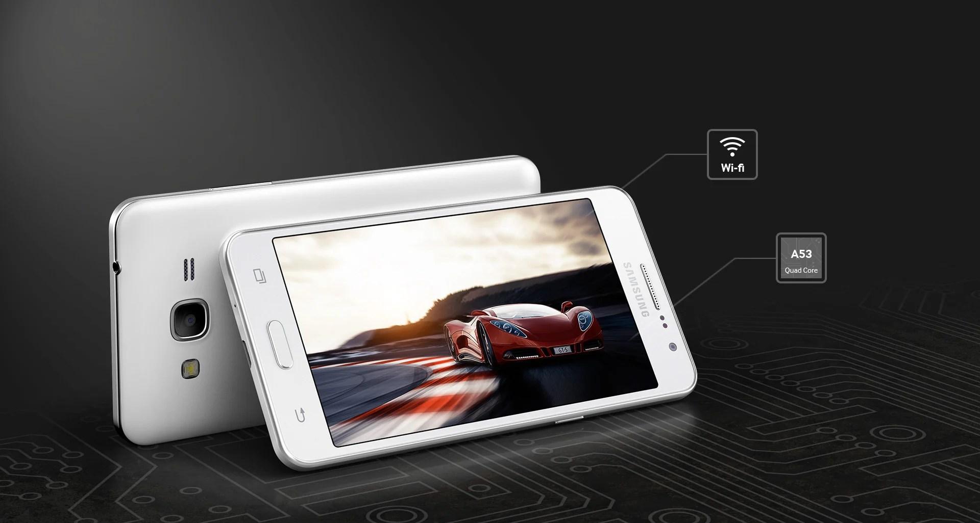 Bon plan : Le Samsung Galaxy Core Prime est à 89 euros