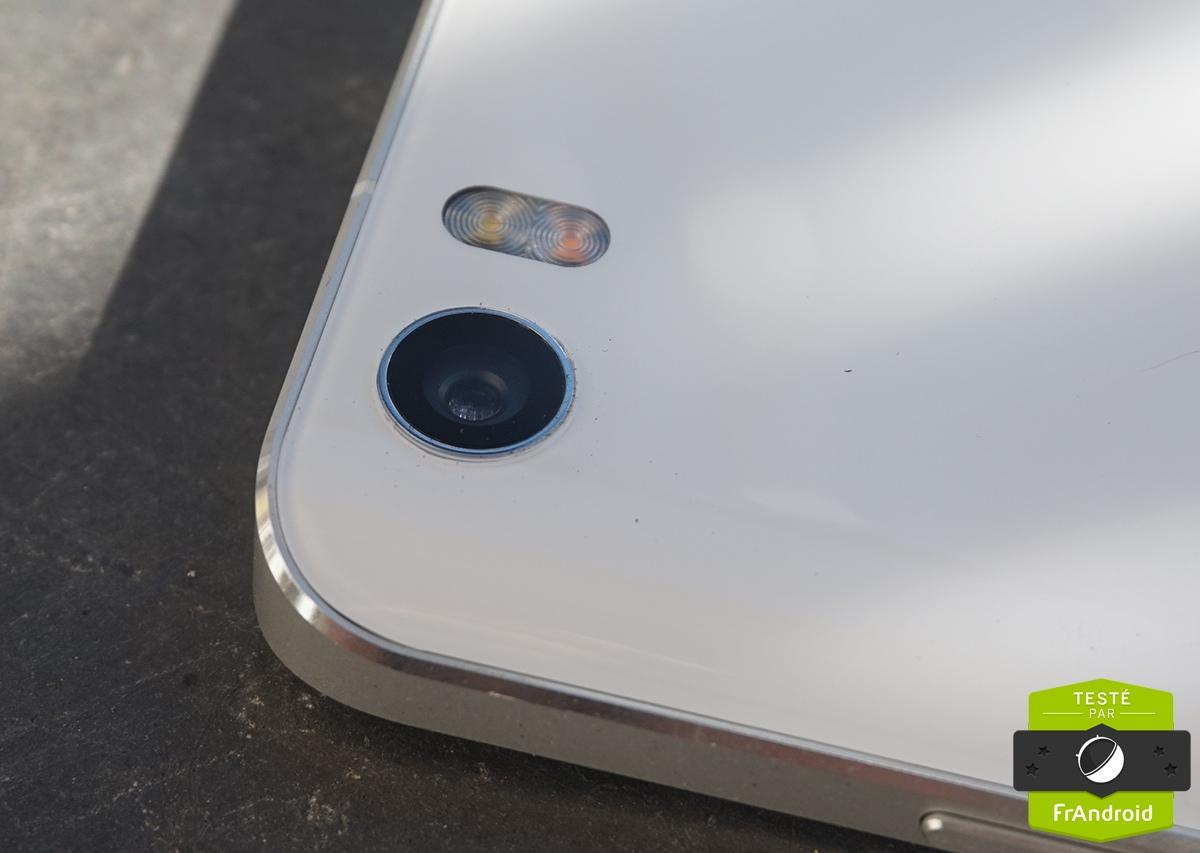 Xiaomi Mi Note 2 Pro : le même appareil photo que le Galaxy S7 ?