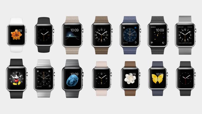 Apple Watch : les 5 points que l'on aimerait voir chez les autres montres connectées