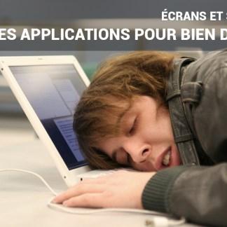Écrans et sommeil : comment dormir malgré votre addiction ?