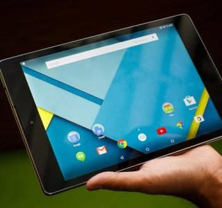 Huawei est déjà pressenti pour concevoir la prochaine tablette Nexus