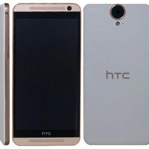 HTC OneE9 : une phablette avec un écran QHD apparaît en Chine