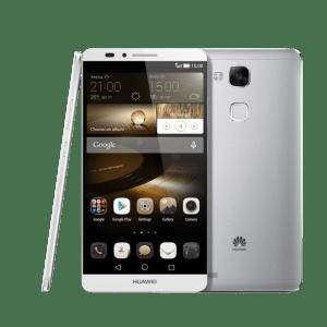 Huawei Mate 7 : Emotion UI 3.1 et Lollipop 5.1 se montrent en vidéo