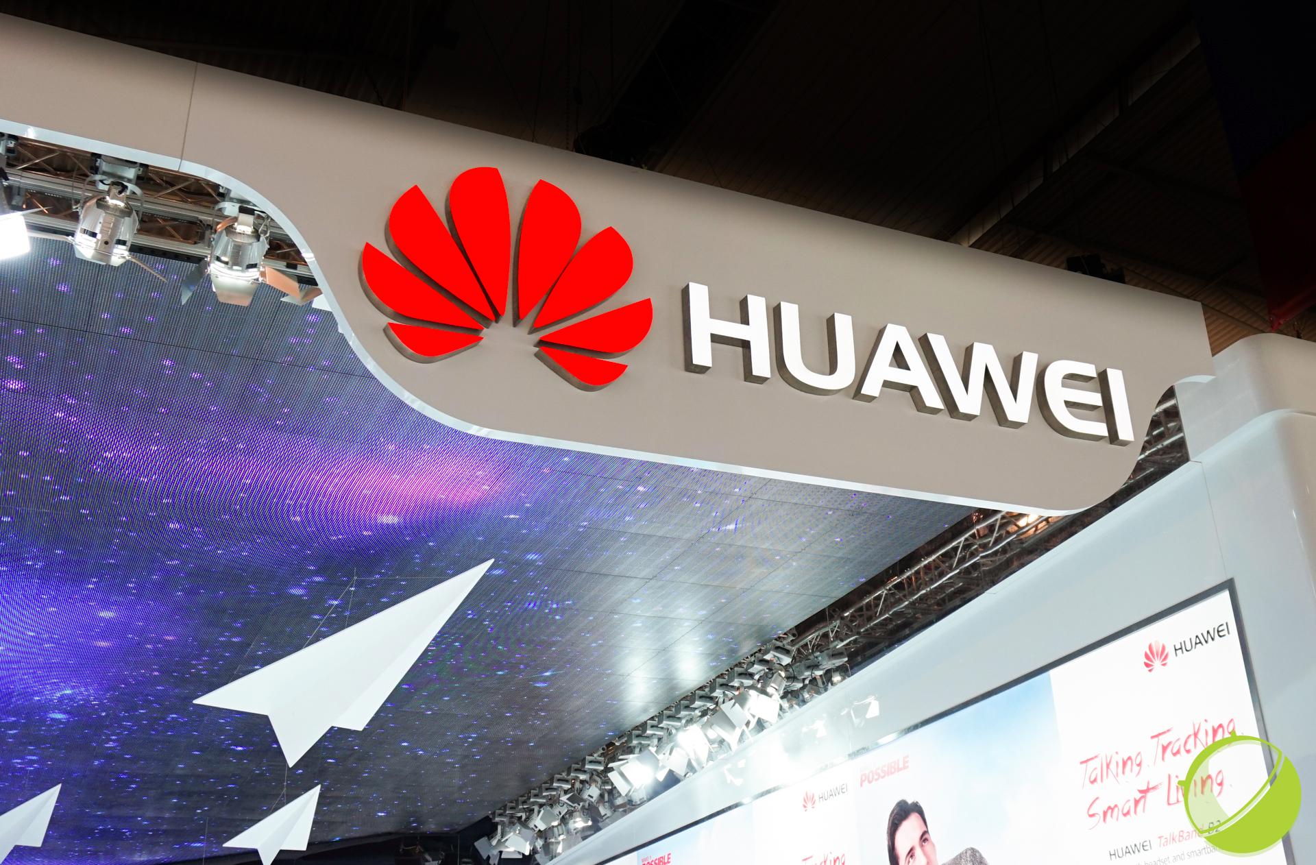 Huawei aurait expédié 50 millions de smartphones au premier semestre
