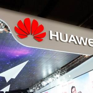 Huawei préparerait également un smartphone compatible Tango