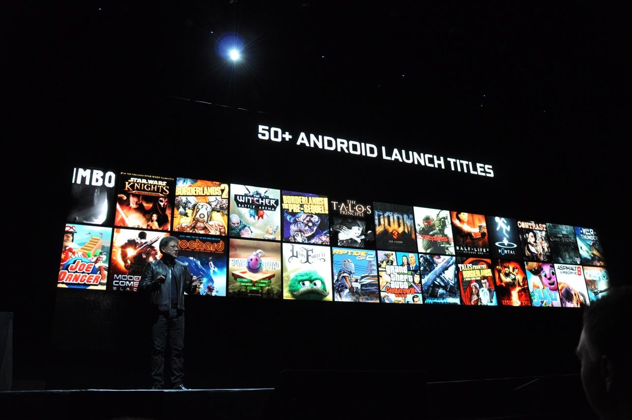 Crysis 3, Doom 3 et Borderlands 2 bientôt portés sur Android