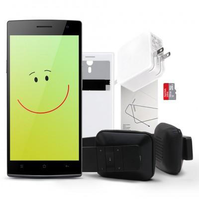 Oppo barde ses Find 7 et 7a d'accessoires offerts pour mieux les écouler