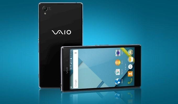 VAIO pourrait lancer son smartphone en Europe