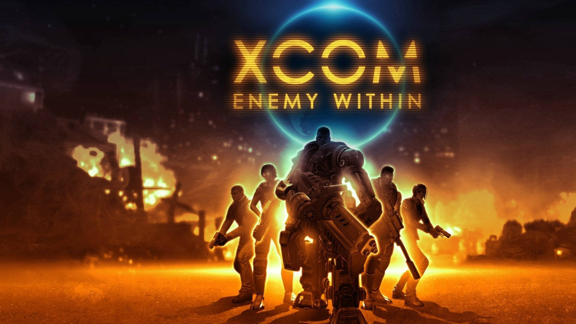 XCOM : Enemy Within, Civilization Revolution 2 et NHL 2K à moitié prix sur le Play Store