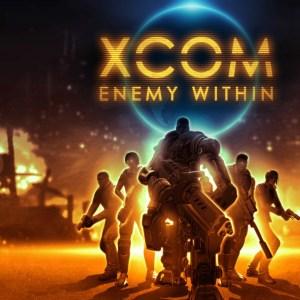 XCOM : Enemy Within, Civilization Revolution 2 et NHL 2K à moitié prix sur le Play Store