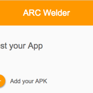 ARC : l'application de Google pour lancer des APK sous Windows, Linux, OS X et Chrome OS