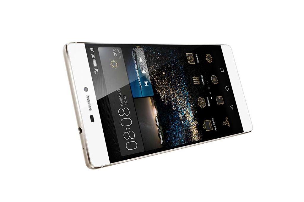 Huawei P8 : tout ce qu'il faut savoir
