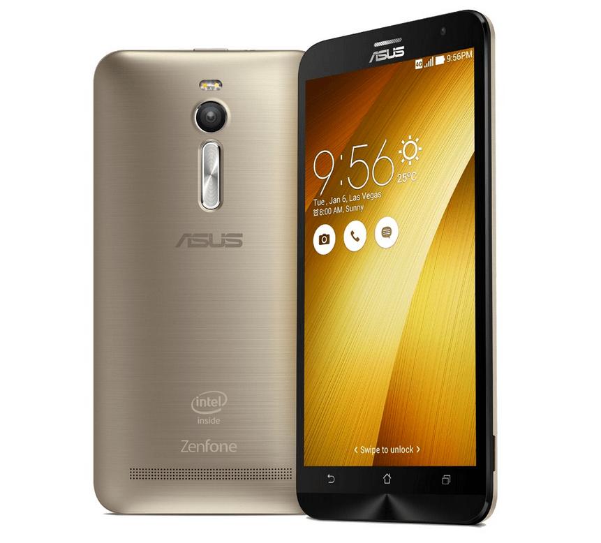 Asus parle déjà du ZenFone 3 et du Snapdragon 615
